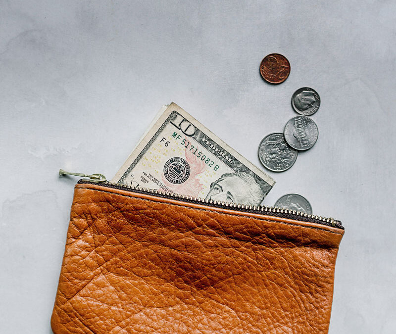 Are You Getting Cash Back?