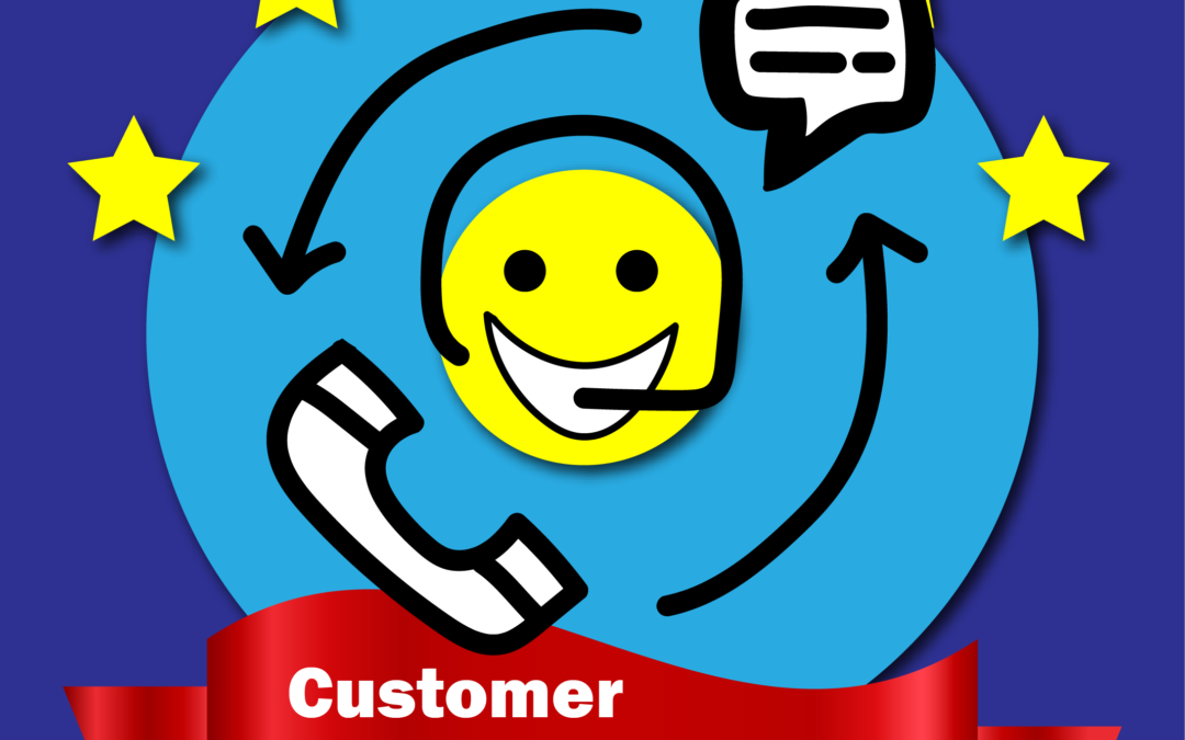 What is the Value of Customer Service?